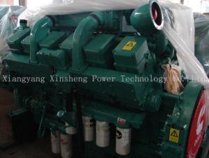 Diesel van Cummins g-Aandrijving Motor v-12 Kta38-G2b van de Motor voor de Reeks van de Generator