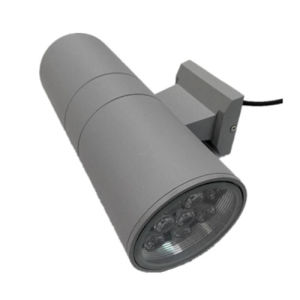 ETL, ETL, CE, RoHS Exterior IP65 Dirigido hacia Arriba y Abajo Aplique Luz de Pared