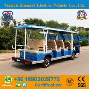 A energia da bateria para fora da estrada Zhongyi Passeios Carro com marcação & SGS Certificado