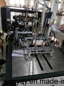 70-80 pcs/min Machine Faire de tasses de papier Machine de coupe