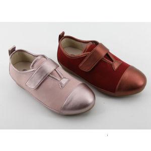 Nuevo estilo exterior solo zapatos antideslizantes en otoño