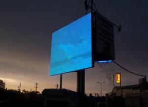 P5 Outdoor pleine couleur Affichage LED SMD