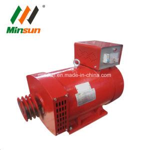 St Stc generador sincrónico 7,5 kw