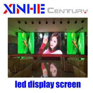 P3 Affichage LED intérieure de la location d'écran LED en couleur Affichage LED écran LED Mobile