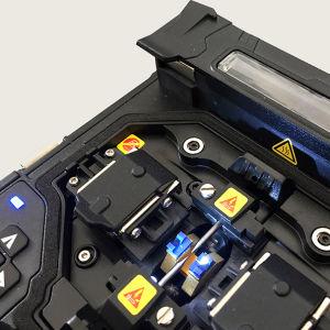 Shinho S-16 FTTH Handhled ähnlich Inno Fujikura Schmelzverfahrens-Filmklebepresse