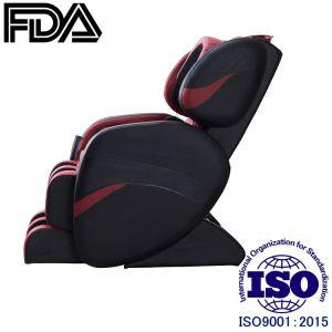 Reluxe sillón de masaje para obtener el máximo alivio de tensión del cuello hacia atrás en los muslos y caderas