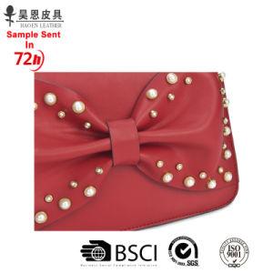 Fábrica de Guangzhou 13 anos Manufacturer/OEM Custom 2019 New Pu Couro Saco da Embreagem o designer de moda Sala mulheres elegante bolsa Tote senhoras de bolsas de Luxo