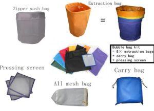 5 جالون فقاعات إستخراج مزيج حقيبة لأنّ زراعة فوق الماء