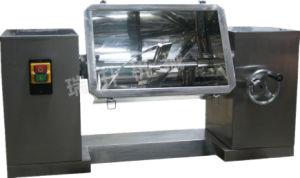 Abflussrinne-Typ Mischmaschine, Edelstahl-Maschine