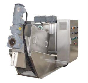 Tpdl Voluteねじ沈積物の排水機械