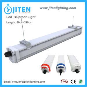 20W-80Wスーパーマーケットのための屋外の照明LED三証拠の管ライト