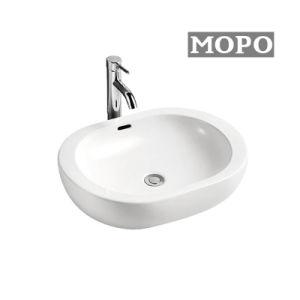 浴室の洗浄手の洗面器の軸受け洗面器