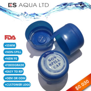 Cap 5 galones de Jar de botella de agua de la cubierta superior, cubierta de 5 galones, Tapa de 5 galones, el 19 de 20 litros