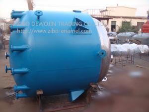Acero inoxidable 304 Reactor Reactor químico/mezcla de tipo económica y práctica