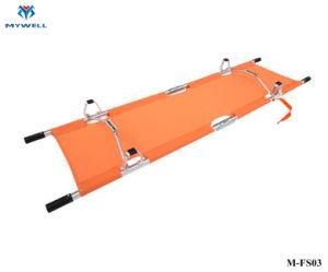 M-FS03 Hospital de emergência maca dobrável