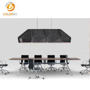 Decoração de iluminação da sala de reunião de Tamanho Grande abajur mobiliário de escritório