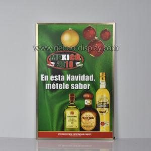 ダイナミックなビール標識燈ボックスを広告する熱い販売のパブ