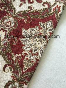 Tessuto di Chenille classico di disegno di nuovo stile per il coperchio della presidenza