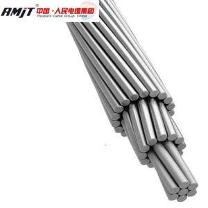 Alta qualità tutto il conduttore della lega di alluminio - prezzo del conduttore di AAAC migliore