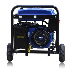Le bison de la Chine de fabrication chinoise 7kw Utilisation domestique générateur à essence