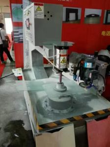 Zxm-Zy1 Irregulares triturador de vidro totalmente automático