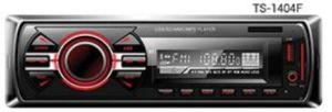 FM USB SD를 가진 좋은 품질 차 MP3 선수