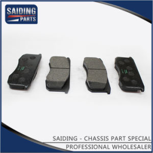 Bremsbelag für Uaz OE 3160-3501090