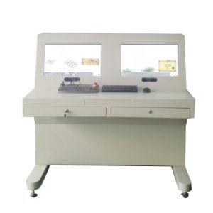 Doppel-Energie Röntgenstrahl-Sicherheits-Screening-System für Gepäck-Metall-und Waffen-Befund SA100100