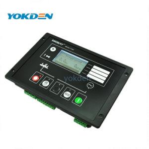 Regolatore automatico di inizio di vendita calda diesel del generatore di Dse710c