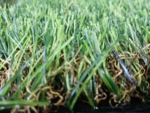 Abbellimento del tappeto erboso sintetico poco costoso dell'erba per il giardino