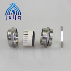 방수 금관 악기 IP68를 가진 니켈에 의하여 도금되는 케이블 동맥