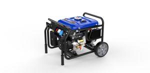 6.5Kw/50Hz AC Monofásico Portable Generador Gasolina Zongshen LB8000