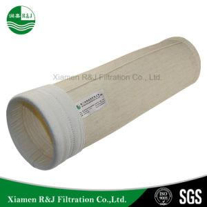 Zak van de Filter van Nomex de Industriële in Staalfabriek