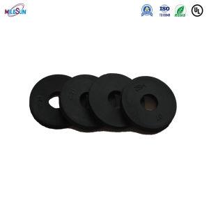 Fabricante de espuma de la arandela de caucho de silicona de la pars