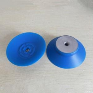 Plástico vacío de PVC personalizadas Sucker Ventosa de goma para el robot efector final