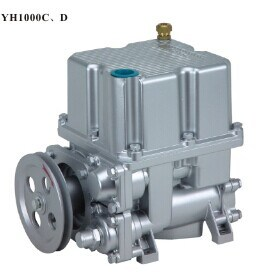 Yh1000A/C Air-Eliminator Bomba de paletas de dispensador de 50-60L