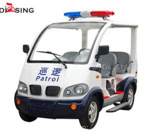熱い販売の専門の電気警察のパトカー