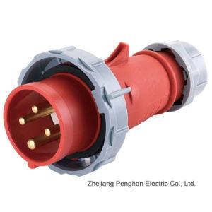 IP67 ampère de courant 32A 110V 250V 400V Connecteur industriel