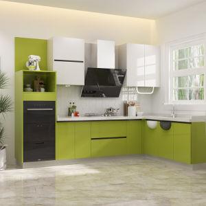 Muebles De Cocina Italianos.Laca Brillante De Estilo Italiano De Muebles De Cocina Laca