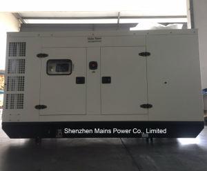 80kVA gerador Diesel Cummins Mc80d5 gerador de potência acústica Cummins