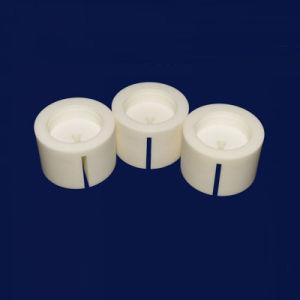 Parti di ceramica lavorate di sauna di alto Zirconia di durezza Zro2 di combinazione di Pin
