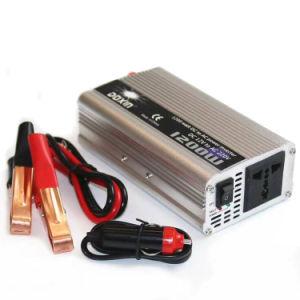 Лучший продавец 1000W изменения синусоиды питания инвертора DC24V AC220V с USB