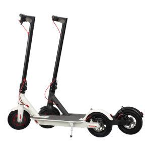 道のFoldable電気蹴りのスクーターを離れた8.5インチ