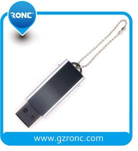 4GB 8GB 16GB 32GBのカスタマイズされたロゴの多彩な旋回装置USBのフラッシュ駆動機構