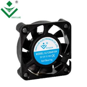 Xinyujie 4010 manchon de roulement à billes hydraulique 5V 12V 24V 3 ans de garantie le roulement à billes DC Ventilateur de refroidissement
