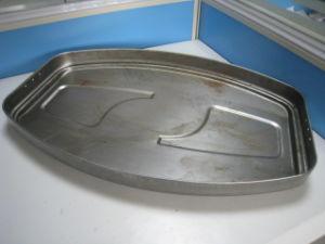 家庭電化製品の押すことはディッシュウォッシャーの金属部分のための型を停止する