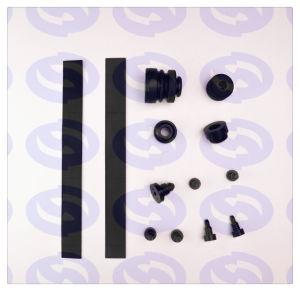 EPDM/NBR/HNBR/NR/CR el sello de caucho/ Burlete/ espárragos