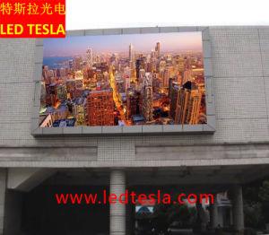 La Chine usine LED Haute luminosité P6 Outdoor plein écran LED de couleur