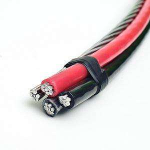 Duplex/cavo Triplex/Quadruplex di energia elettrica di ABC
