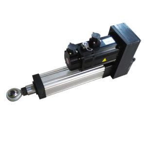 Hete Actuator van de Cilinder van de Hoge snelheid van de Verkoop Lineaire Servo Elektrische